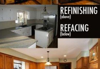 Best Kitchen Cabinet Refacing Kansas City