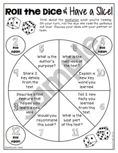 This worksheet is to help guide students in comparing and