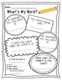 1000+ images about 8TH GRADE VOCABULARY on Pinterest