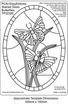 1000+ images about Stained Glass Pattern on Pinterest