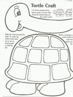 Yertle the Turtle stacking turtles for Dr. Seuss week