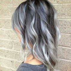 1000 ideas about white hair highlights on pinterest short white hair white highlights and