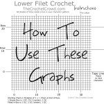 HOW TO MAKE GRAPHGAN from photo~ myphotostitches.com free