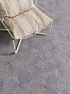 Marrakech Tiles - Da