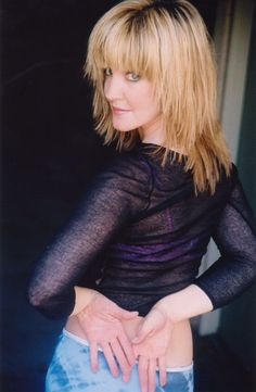 crystal bernard in the 90 s hot actress pinterest crystals the 90s and hot actresses