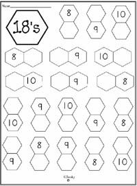 1000+ images about Fun maths worksheets on Pinterest