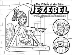 1000+ images about Heroes of the Bible Coloring Pages on