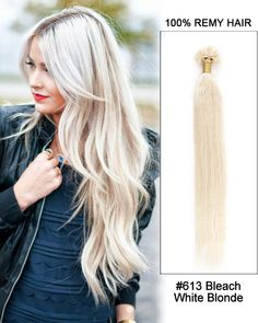 16 60 ash blonde body wave micro loop 100 remy hair human hair extensions 50 strands 1g