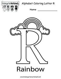 1000+ images about Letter R Worksheets on Pinterest