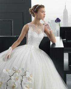 50er Vintage Brautkleider Vintage Hochzeitskleider Wenn