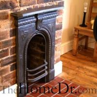 1000+ ideas about Cast Iron Fireplace on Pinterest ...