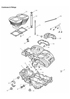 1000 images about Machine on Pinterest | Triumph motorcycle parts, Engine and Cylinder head