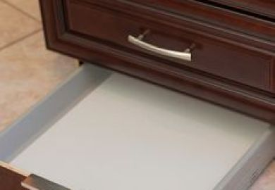 Ikea Kitchen Toekick Drawer