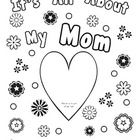 1000+ images about Mother's Day 1st grade on Pinterest
