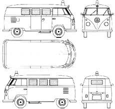 1000+ images about 1960s Volkswagen van/bus/camper on