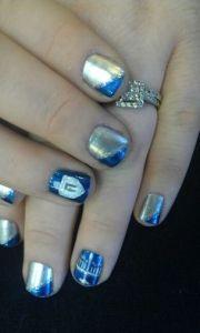 1000 jewish nail