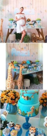 1000+ ideas about Celebrity Baby Showers on Pinterest ...