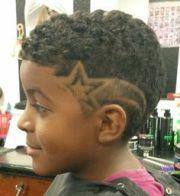1000 fly haircuts