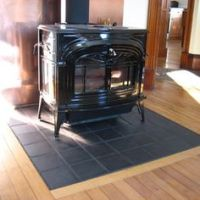 1000+ ideas about Wood Stove Hearth on Pinterest   Wood ...