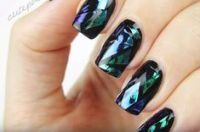 1000+ ideas about Acrylic Claw Nails on Pinterest