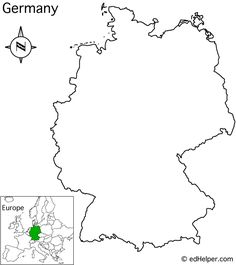 1000+ images about Homeschool-Geog.-Germany Unit Study on