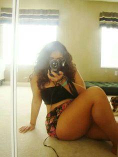 hottest teen selfie