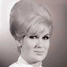 Beehive Hairdo 1960s Mirren Short Hairstyle Demonstrated How To