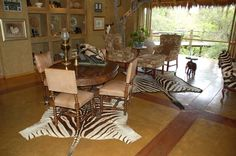 1000+ Images About Safari Kitchendinning Room On