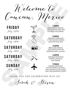 1000+ ideas about Wedding Welcome Baskets on Pinterest