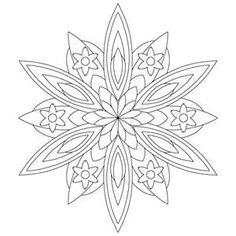 Coloring pages, Coloring and Kaleidoscopes on Pinterest