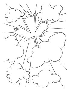 Coloring Page of Hockey Goalie. You Can Print Out This #