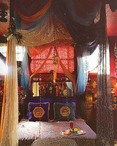 Boho Bedroom Tumblr ★ Gypsy Hippie & Boheme Are In The