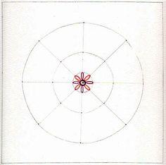 Simple Mandalas for Kids Easy Printable Mandala