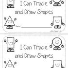 Shape Poems Posters will brighten up any primary classroom