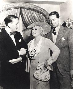 Cary Grant on Pinterest | Katharine Hepburn, Ginger Rogers and Ingrid…
