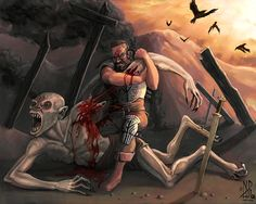1000 images about Beowulf vs Batman on Pinterest