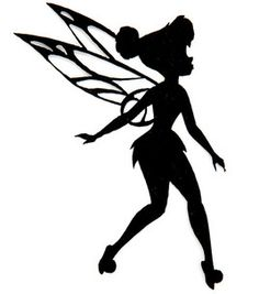 1000+ images about Tinkerbell Room Ideas on Pinterest