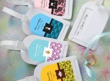 1000+ images about Wedding Luggage Tags & Other Creative ...