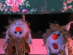 Dust Bunnies The Big Comfy Couch THINGS THAT MAKE ME LOL