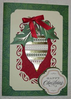 1000 Images About Anna Griffin Christmas Cards On