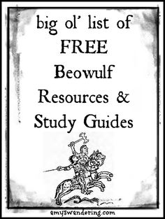 1000+ images about BEOWULF/Anglo-Saxon Period on Pinterest
