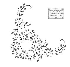 1000+ images about Simple embroidery designs suitable for