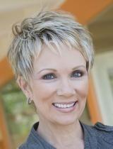 Hairstyles For Short Grey Hair Učesy Pinterest Short Grey