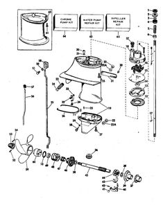 1000+ images about Outboard Johnson 6 hp on Pinterest