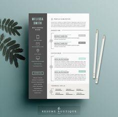 30 Great Examples Of Creative CV Resume Design Creative