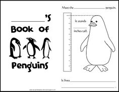 1000+ images about Penguin Crafts & Activities For Kids on