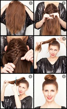 20 Ponytail Hairstyles For Summer You Should Not Miss Pony Tails