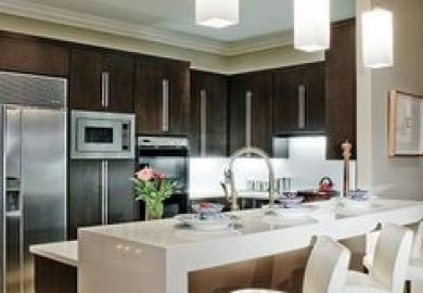 Kitchen Island Bench Lighting Ideas