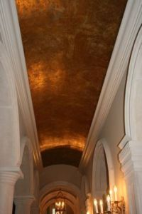 How to Build A Barrel Vault Ceiling Efficiently ...