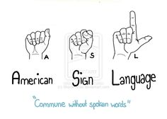 This study compares attempted writing systems for sign